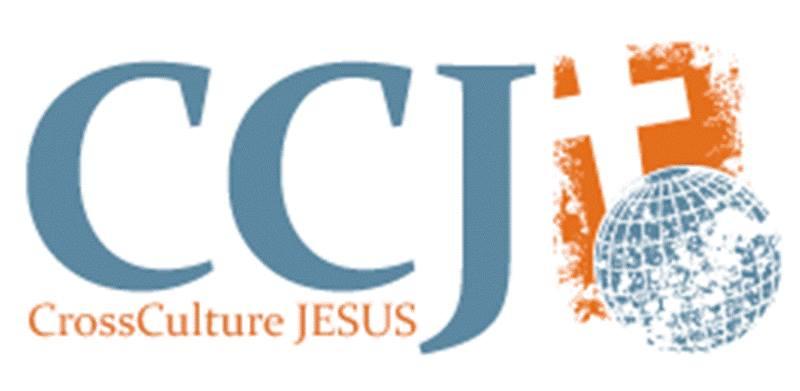 CrossCulture Jesus